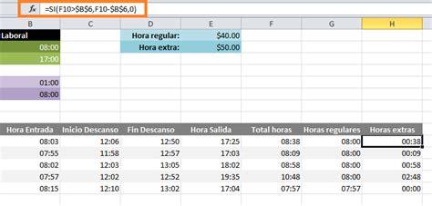 como calcular a hora extra de frentista de posto horas trabajadas karlosnun
