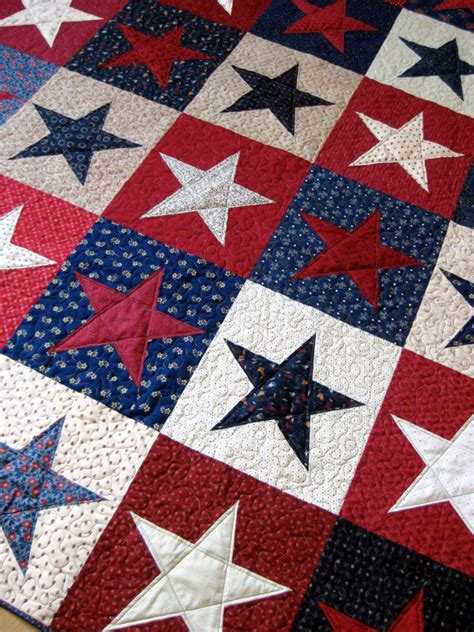 American Quilting by Oh Say Can You See American Quilting