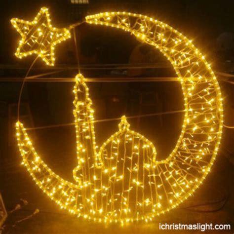 Islamic Decorations Eid And Ramadan Lights Ichristmaslight Decorations And Lights