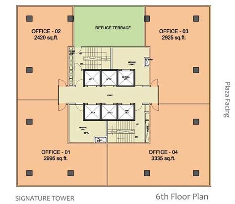 wtc floor plan world trade center chandigarh aerocity wtc chandigarh