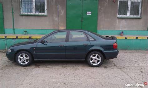 Audi A4 96 by Audi A4 1 8 Turbo Quatro 96 Krak 243 W Sprzedajemy Pl