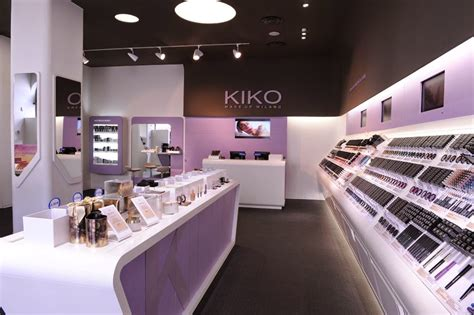 Make Up Shop kiko make up kellilash