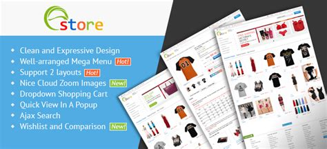 Magento Ebay Store Theme Magento Themes Ebay Cover Photo Template