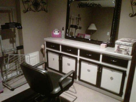 basement salon salon in basement yes future home