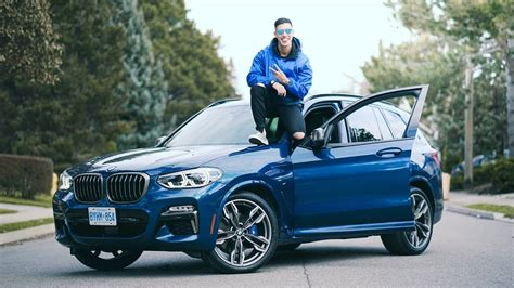 perfect suv  bmw  mi review youtube