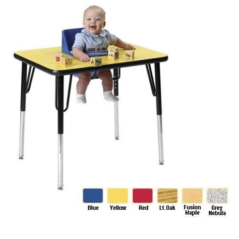 infant daycare furniture feeding table