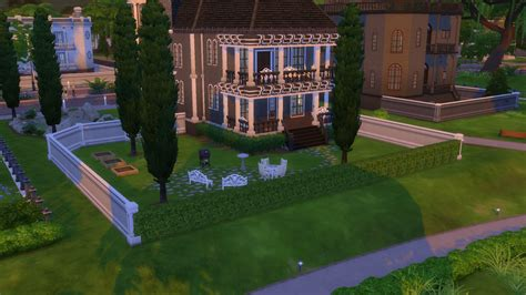 mod the sims the modern victorian mod the sims gothic victorian 4br 2 5ba