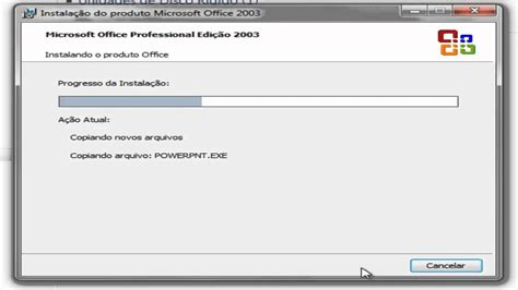 Ms Office For Windows 7 How To Install Microsoft Office 2003 In Windows 7