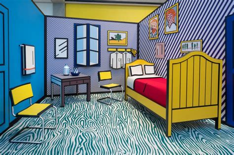 roy lichtenstein bedroom 2016pop for the people roy lichtenstein prints by gemini