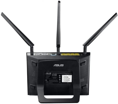 Router Asus Rt Ac66u reviews update asus rt ac66u 802 11ac router review