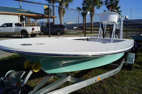 flats boats manufacturers 2016 new mitzi skiffs 17 tournament texas tower flats