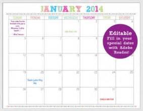 editable monthly calendar printable calendar templates