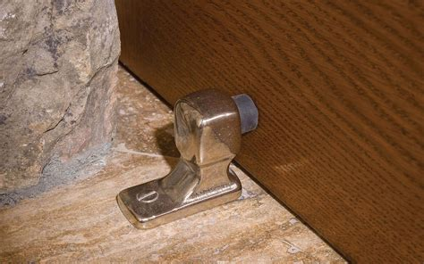 floor door stop ds201 rocky mountain hardware