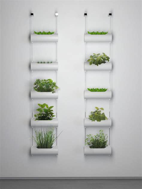 matic indoor farm vertical vases   mini indoor