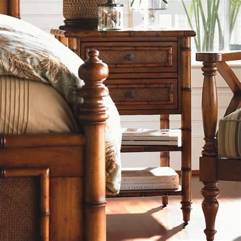 plantation style bedroom furniture tommy bahama home island estate west indies wood poster