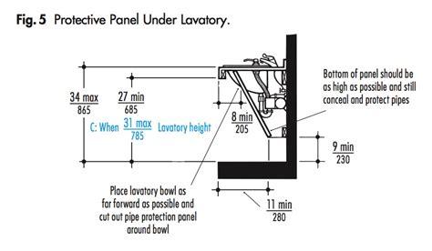 Ikea Kitchen Cabinet Door Sizes by Ada Bathroom Sink Height Excellent Standard Bathtub