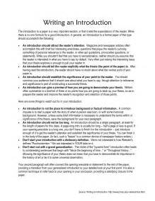 How To Write A Conclusion In Research Paper History Research Papers