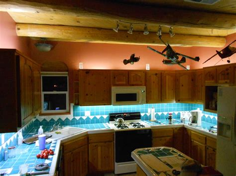 kitchen cabinet strip lights how to install light strip lighting on your kitchen