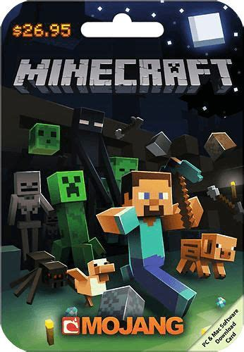 Minecraft Free Gift Card - minecraft gifts free gift cards and free gifts on pinterest