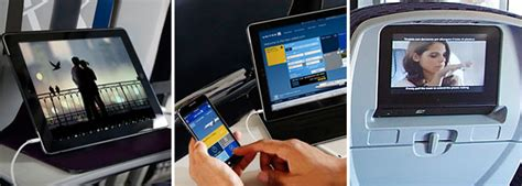 tmobile inflight inflight entertainment options united airlines