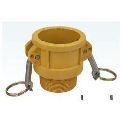 Camlock Aluminium Type A 250 2 1 2 camlock coupling reducer camlock coupling reducer
