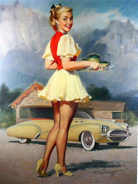 pin up girl art photo gallery nose art and pin up girls