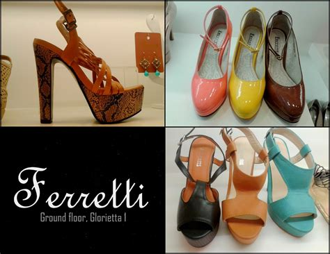 shoe haul from nails to makeup a never ending obsession ferretti