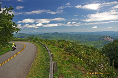 best section of blue ridge parkway how to ride the blue ridge parkway smoky mountain