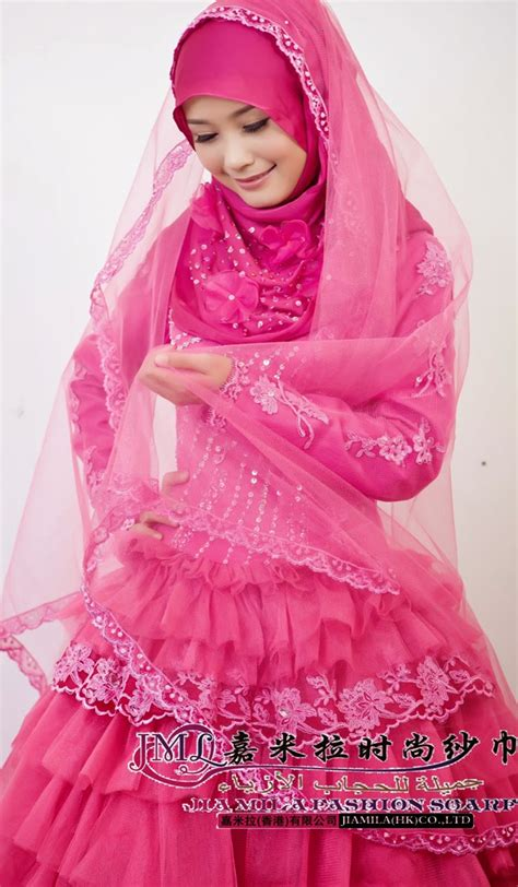 desain gaun sederhana model desain gaun pengantin islami butik busana sederhana