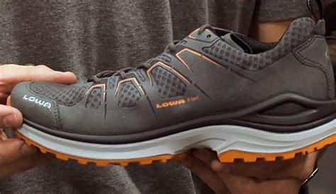 durable comfortable shoes lowa innox evo lo new durable and comfortable shoes