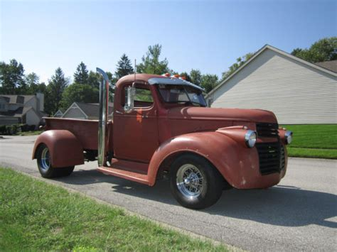 1946 gmc 1 ton vintage rod truck for sale gmc other