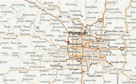 plymouth minnesota location guide