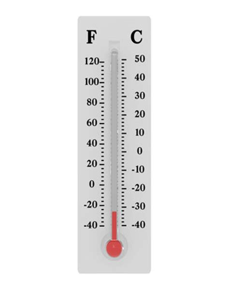 Termometer Ruangan how does a thermometer work facts about all