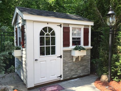 shed cost cost  build  barn shed  playhouse
