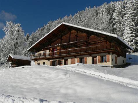 Le Chalet De Montagne by Maison Chalet 224 Hauteluce Beaufortain Chalet De