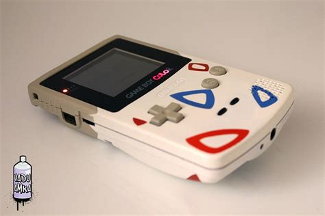 gameboy color shell mod gba tous les messages sur gba vadu amka s project