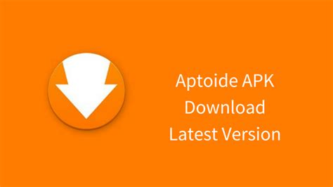 aptoide new apk aptoide apk aptoide app for android ios pc latest
