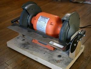 homemade bench grinder homemade bench grinder table homemadetools net