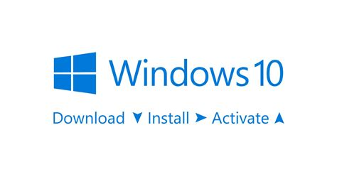 install windows 10 download how to download install activate windows 10 for free