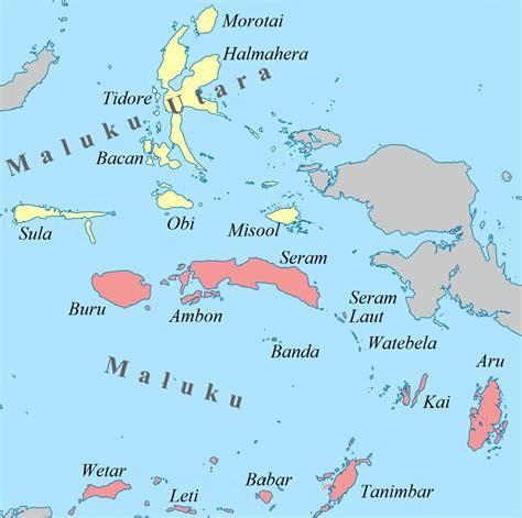 Wota Kamus maluku indonesia raya