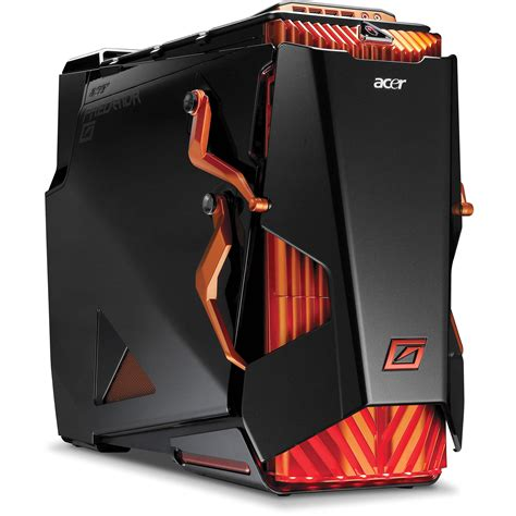 Laptop Acer Aspire Predator acer aspire predator ag7750 u3222 desktop computer pt sde02 032