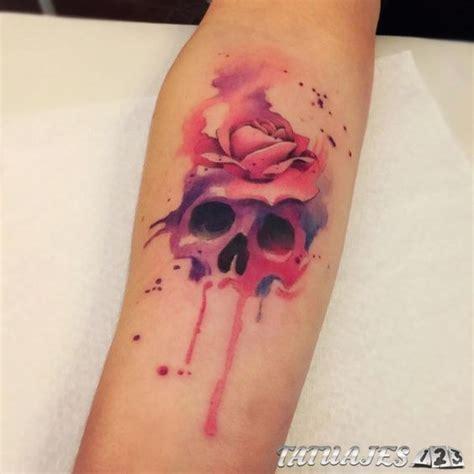 tatuajes con calaveras para mujer tatuajes 123
