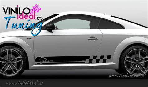 vinilos tuning pegatinas adhesivas para coches