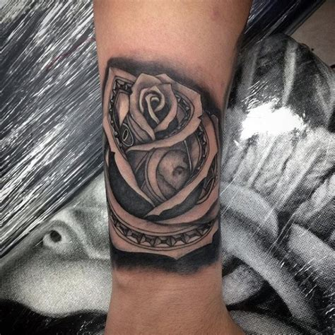 38 awesome money rose tattoos ideas