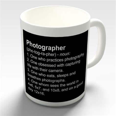 gifts for photography 15 mugs for photographers who also coffee