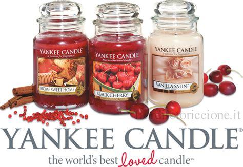 comprare candele yankee candle vendita candele yankee candle