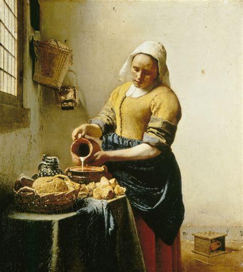 biography vermeer artist johannes vermeer 15 artworks bio shows on artsy