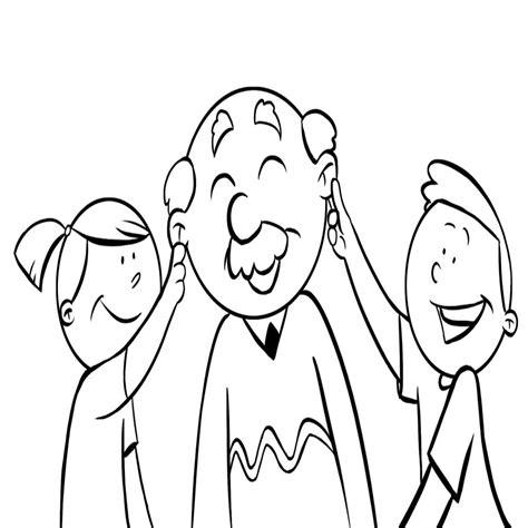 ok google imágenes de cumpleaños hermoso dibujos para colorear dia de la familia