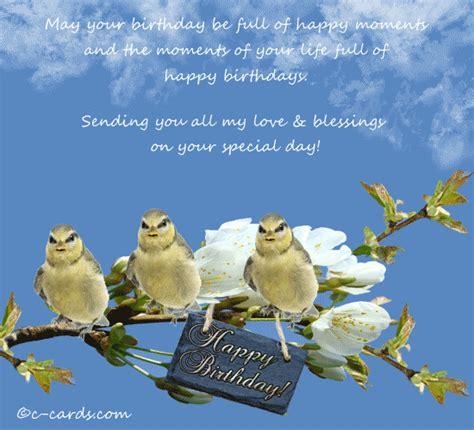 Kiwi Wedding Blessing by Happy Birthday Bird Gif Www Pixshark Images