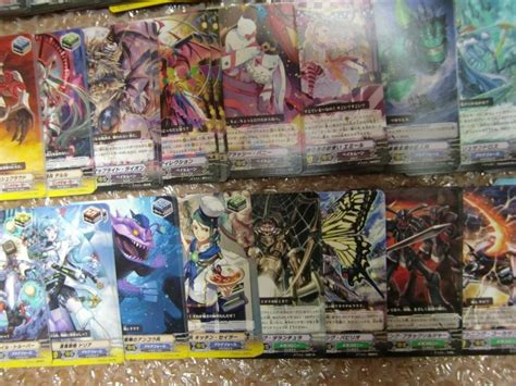 Cardfight Vanguard Machining Cicada cardfight vanguard bt15 set of commun x4 240cards